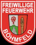 Feuerwehr Böhmfeld